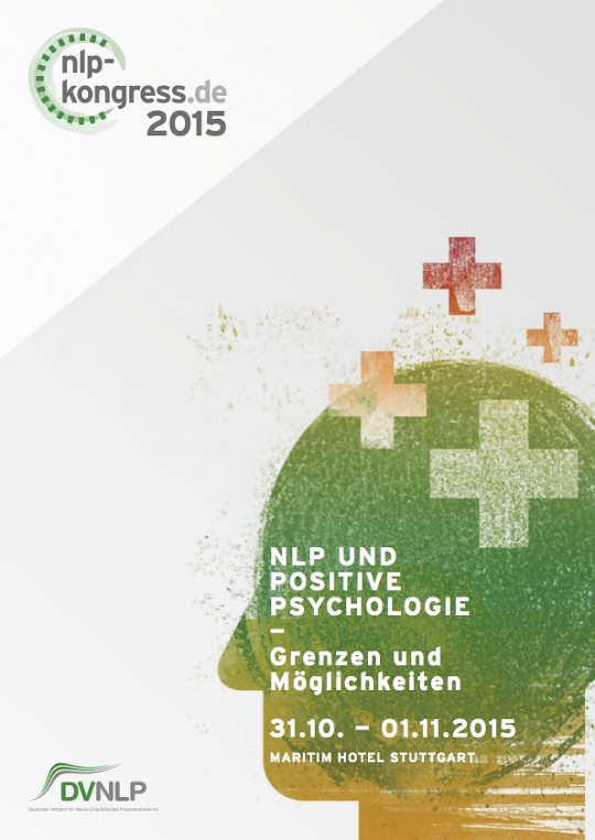 Cover Kongress-Broschüre 2015